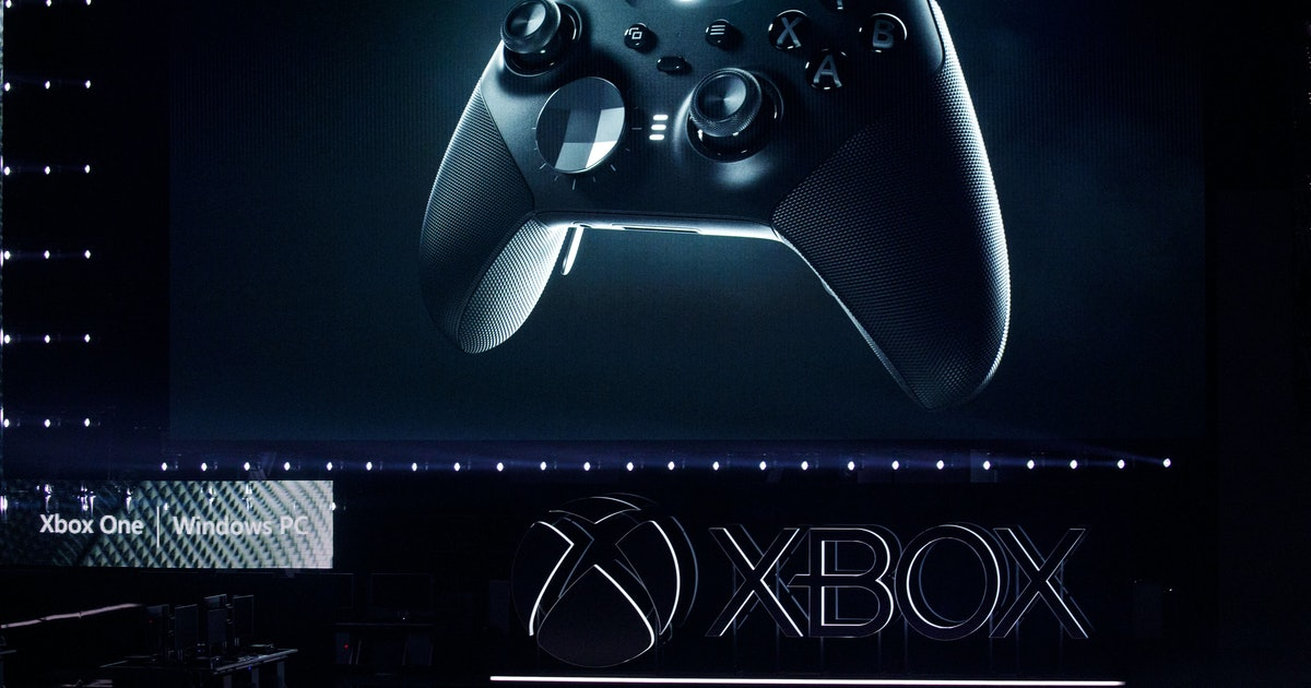 Microsoft reveals Xbox Series X specs: 12 teraflops of power and highly customized hardware