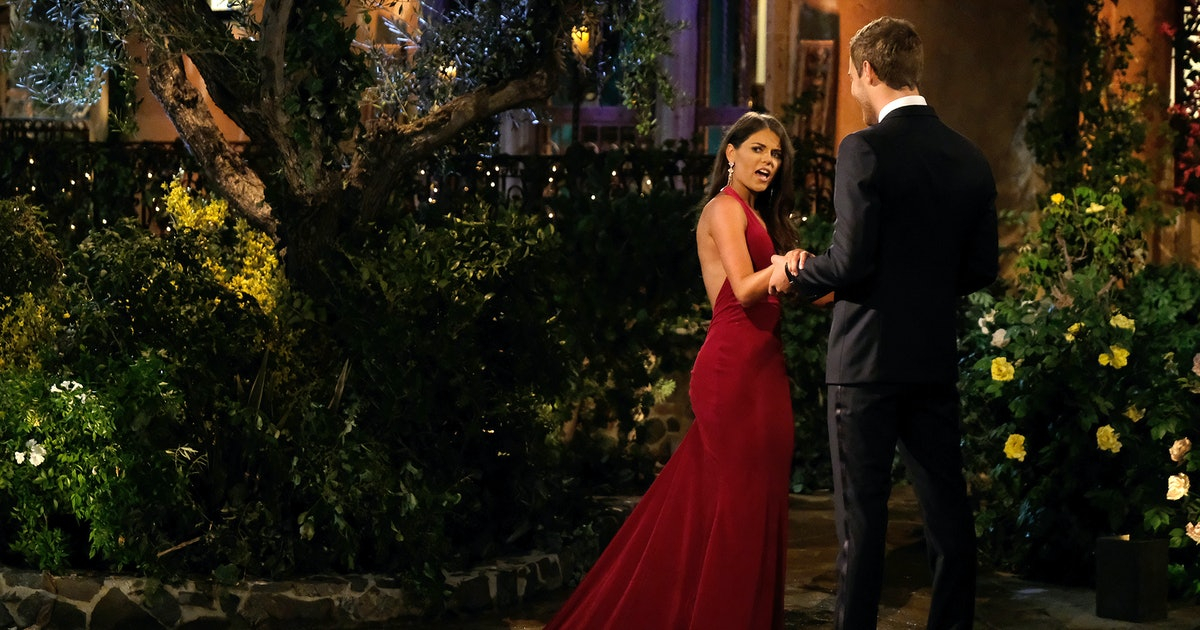 Madison Leaving 'The Bachelor' Would Prove A Popular Theory About Peter's Season