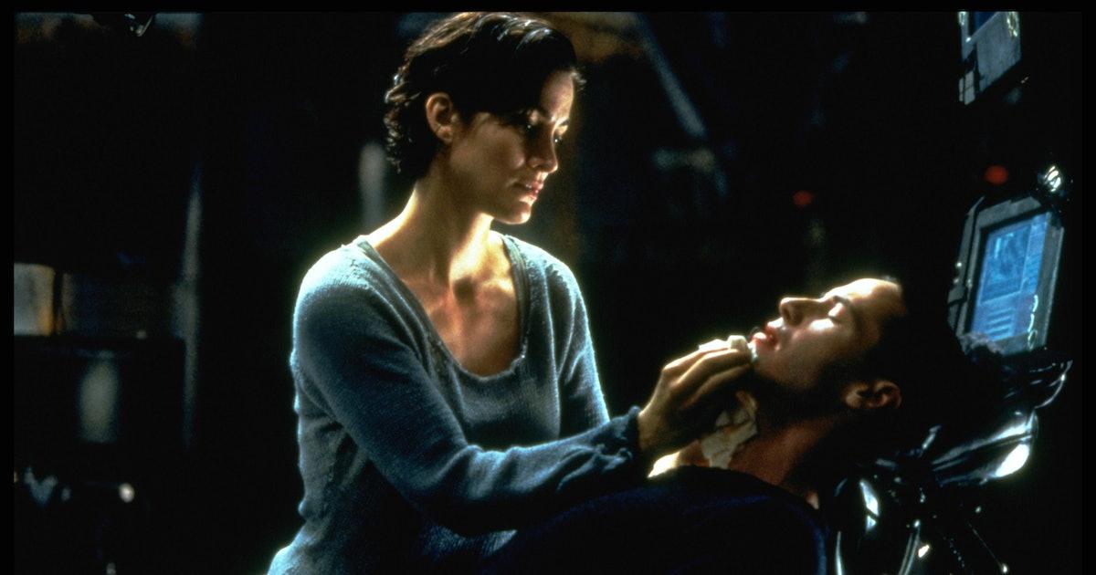 'Matrix 4' theory reveals a mind-blowing timeline twist