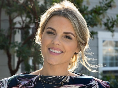 Ali Fedotowsky-Manno's son pooped in the pool while on a Hawaiian vacation