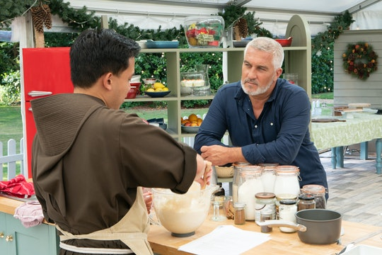 If you love baking you might want to apply to be on 'The Great American Baking Show'