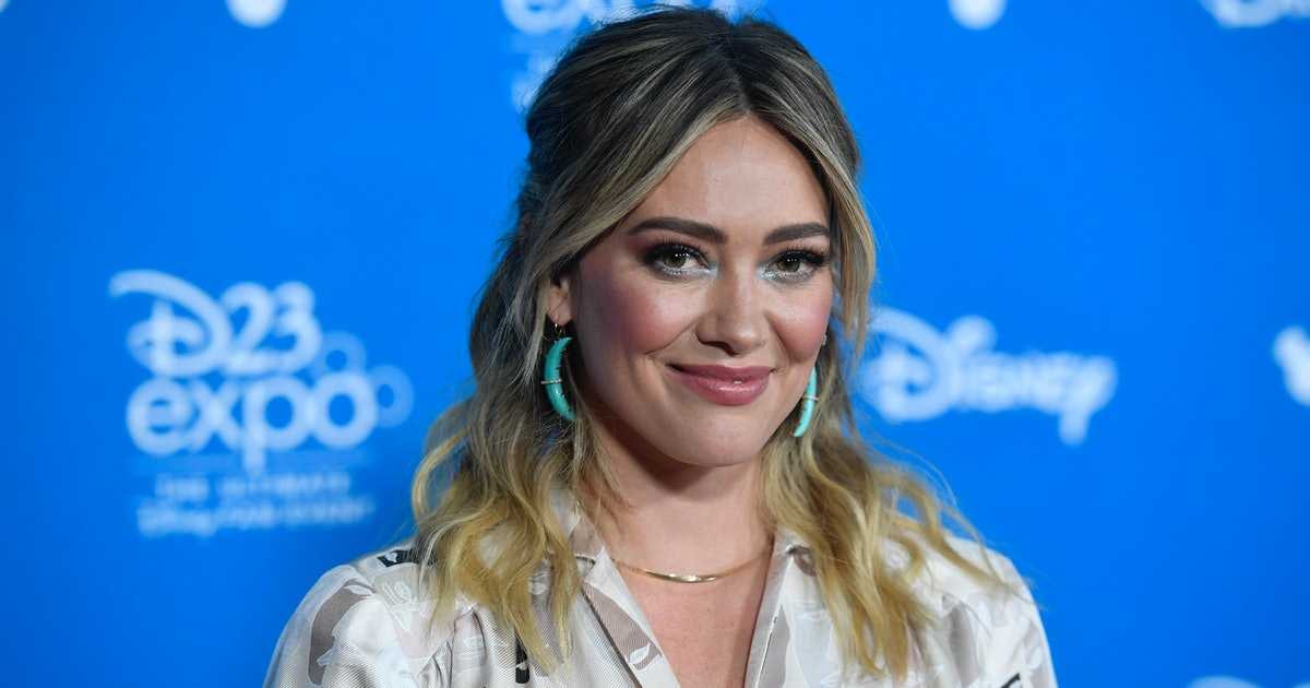 Disney+ is censoring its original content, and Hilary Duff isn't happy