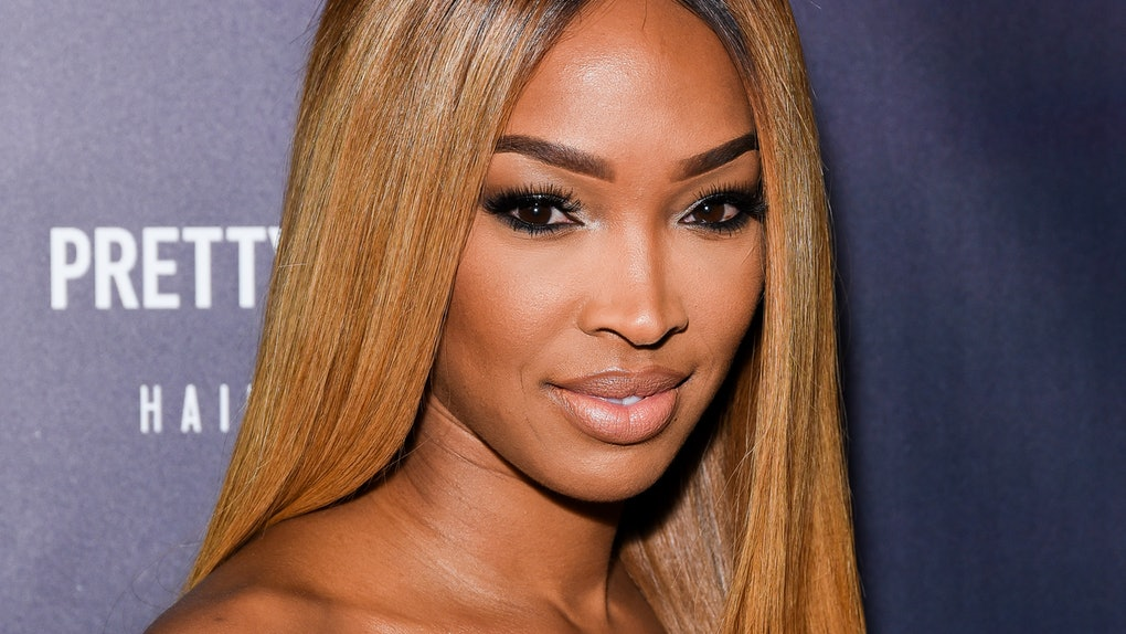 "Malika Haqq's Instagram About A ""Post-Pregnancy Makeover"" Shocks Fans"
