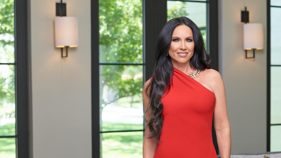 LeeAnne Locken is leaving 'The Real Housewives Of Dallas.'
