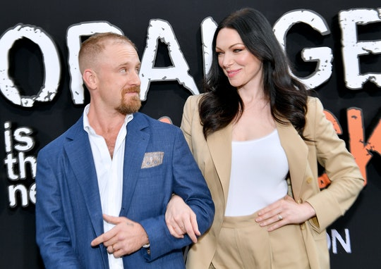 Laura Prepon and husband, Ben Foster,  announced the birth of their second child on Wednesday, Feb. ...