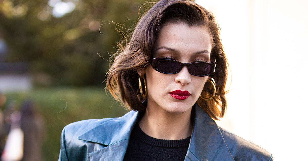 The Brand Behind Bella Hadid's Coin Necklace Is About To Be Your New Go-To For Fine Jewelry