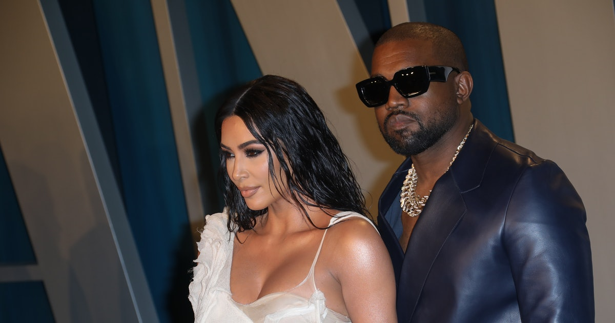 Copycat Kim & Kanye's House (For Less) With These Essential Pieces