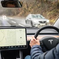 Musk Reads: Tesla Model 3 range gets a big boost