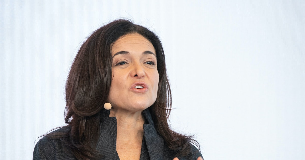 Facebook COO thinks TikTok poses a threat to the company, and she's right