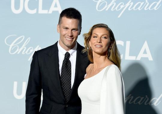 "In an Instagram Q&A on Thursday, Gisele Bundchen said that she's a ""bonus mom"" to Tom Brady's son, J..."