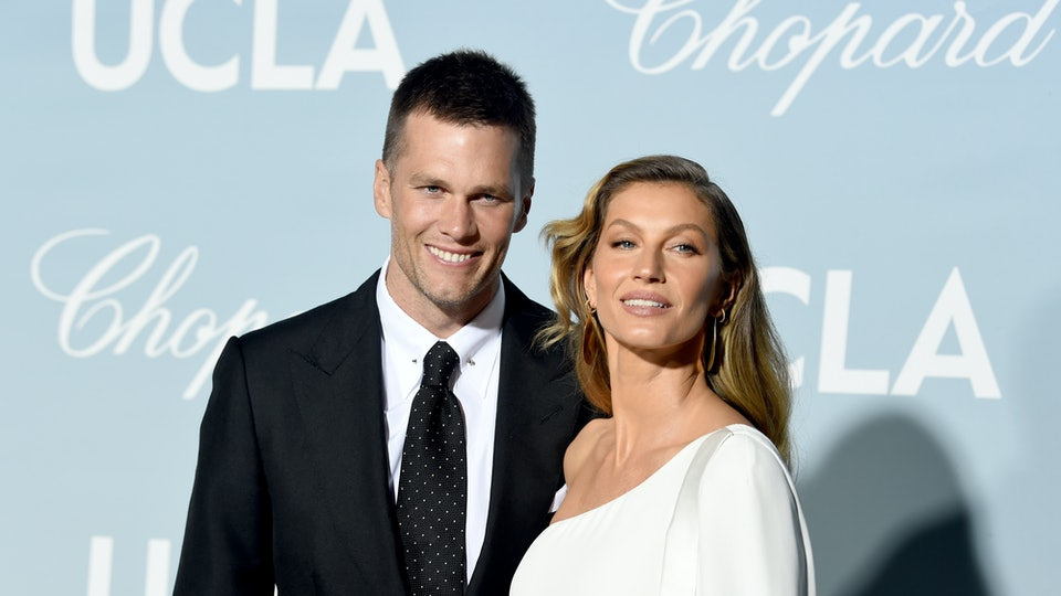 "In an Instagram Q&A on Thursday, Gisele Bundchen said that she's a ""bonus mom"" to Tom Brady's son, Jack. Not a step mom."