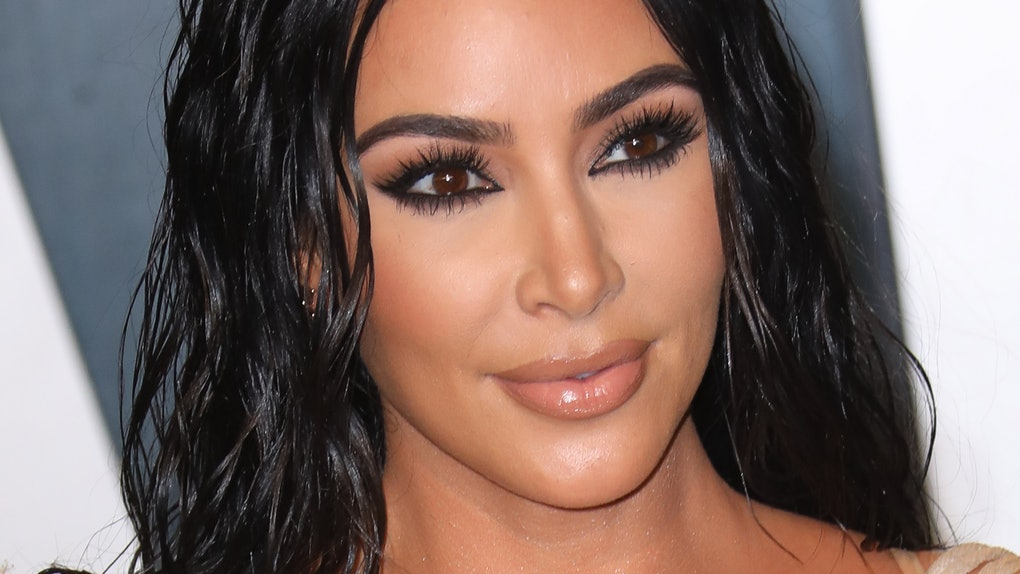 This Is Why Kim Kardashian Want To Be A Lawyer