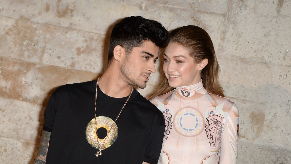 Zayn & Gigi Hadid's Quotes About Each Other