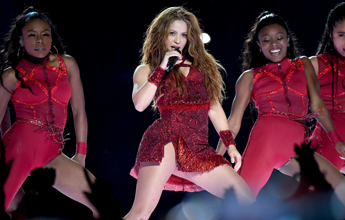 Following her epic Super Bowl performance, Shakira announced she's touring in 2021. Shakira's 2021 tour dates are coming soon, so be sure to keep an eye out for them.