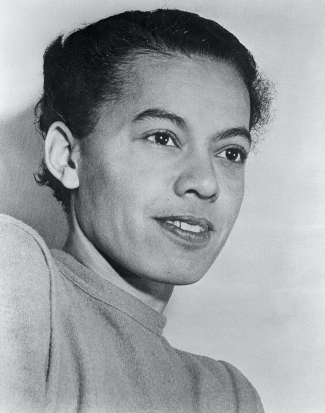 "Anne Pauline ""Pauli"" Murray"