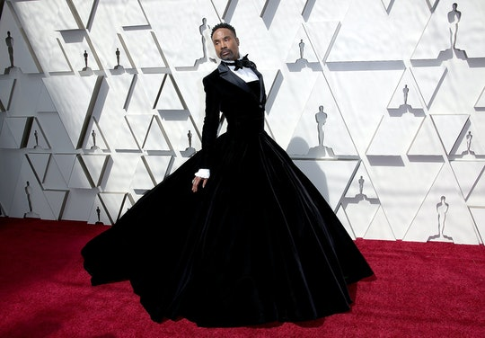 "Actor Billy Porter will appear on ""Sesame Street"" in the iconic tuxedo dress he wore to the Oscars in 2019."