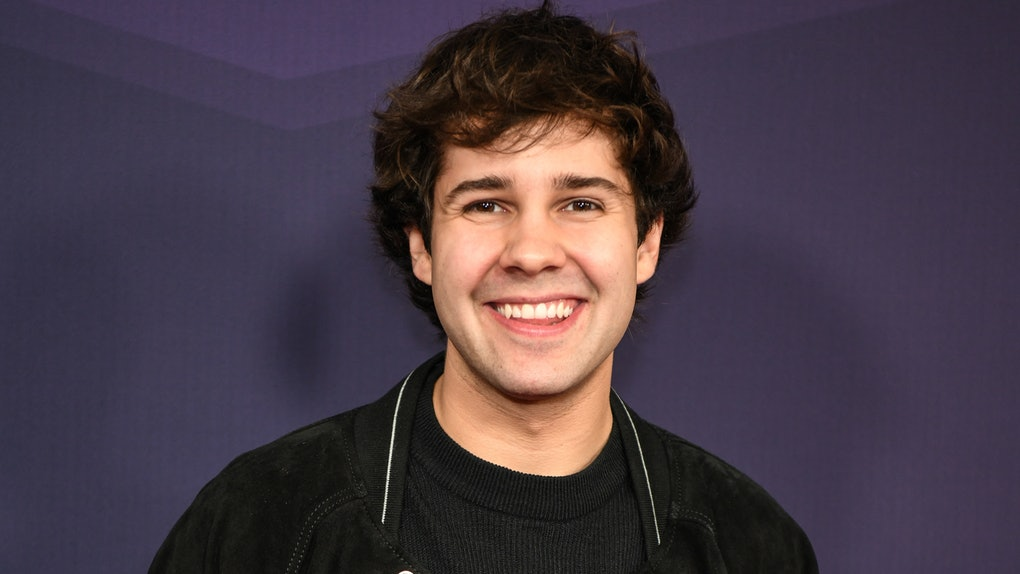 David Dobrik's billboard of Toddy Smith's texts to Natalie is the YouTuber star's latest prank.