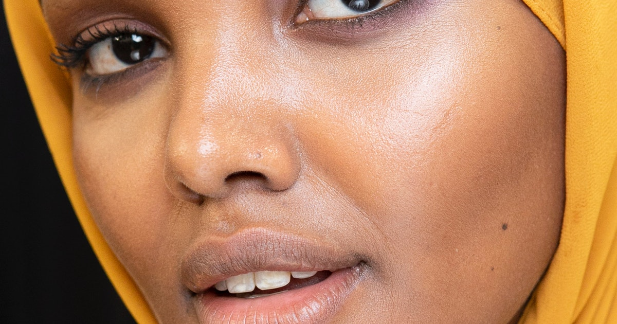 I Was A Chronic Over-Exfoliator. Here's How I Got My Skin Back On Track.