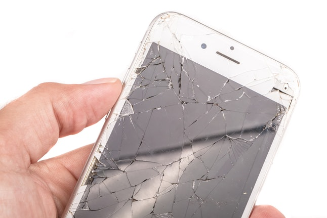 You now have the potential option of repairing your iPhone screen right from your home.