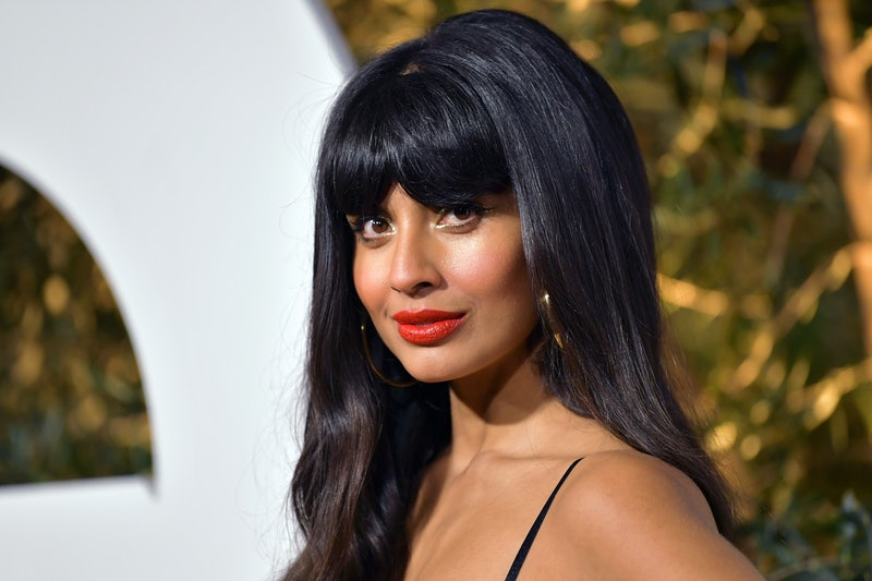 Jameela Jamil came out as queer following backlash over her casting on 'Legendary.'