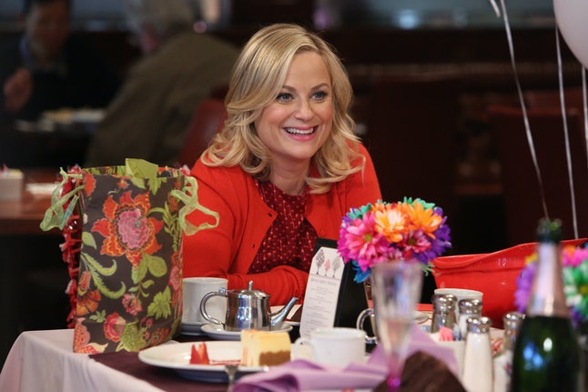 The best Galentine's Day quotes from 'Parks & Rec's Leslie Knope.