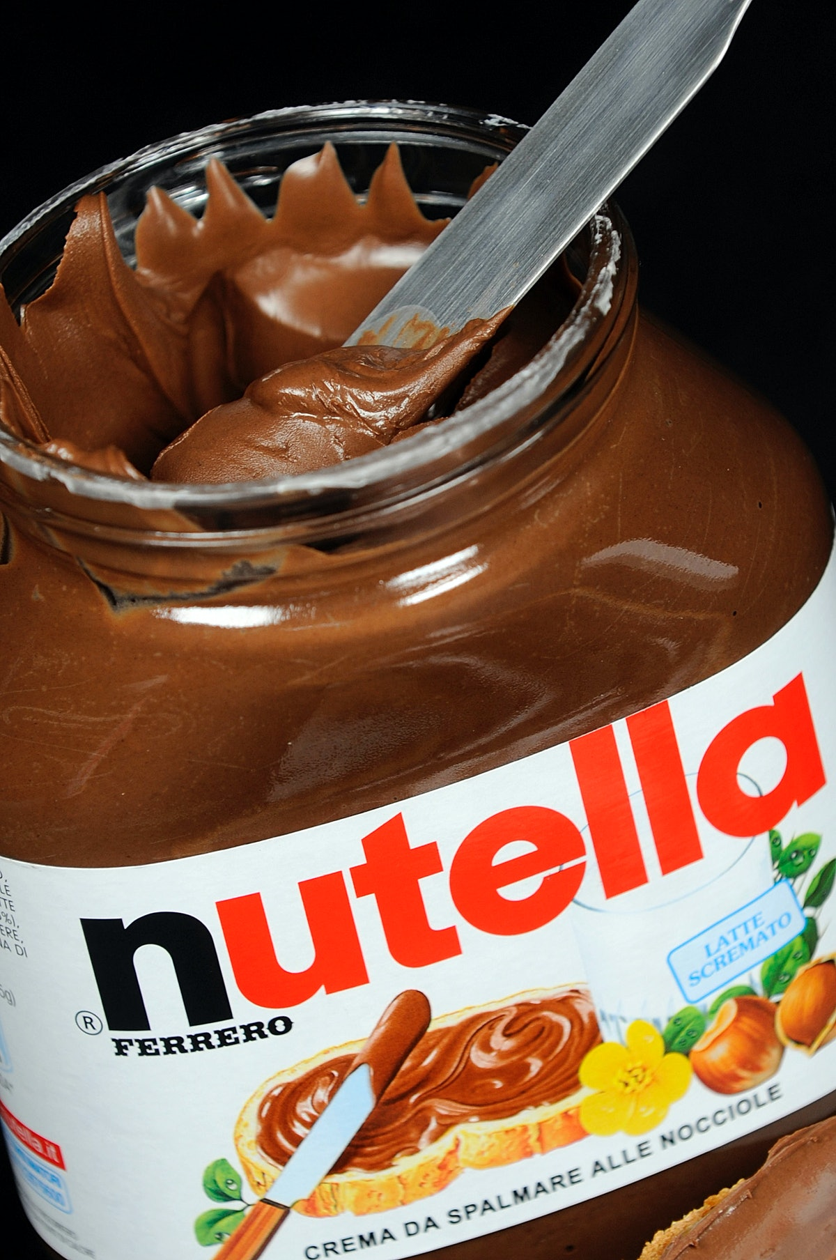 The World Nutella Day 2020 Sweepstakes include a wine experience, cooking class, and tour of the Nutella factory.