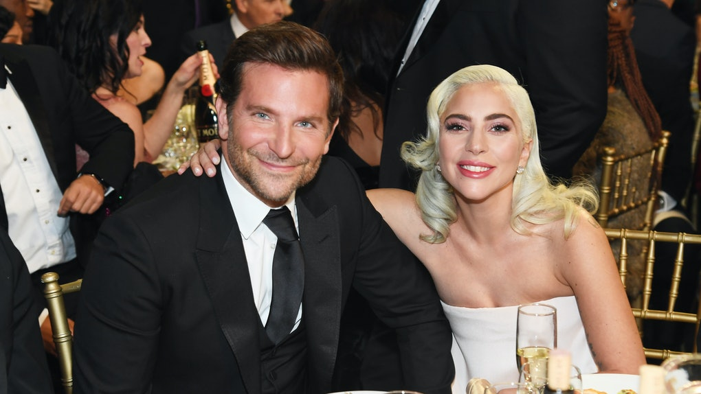 Fans are leaving Bradley Cooper comments on Lady Gaga's Instagram
