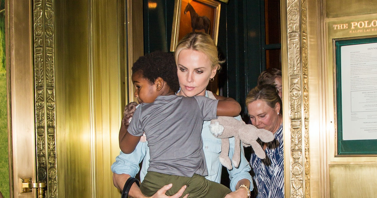 Charlize Theron's Quotes About Her Children Reflect Her Deep Love & Devotion