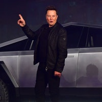 Musk Reads: Musk teases new vehicles as Tesla stock soars