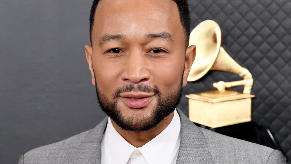 John Legend's Bigger Love tour dates include nearly 30 tour stops.
