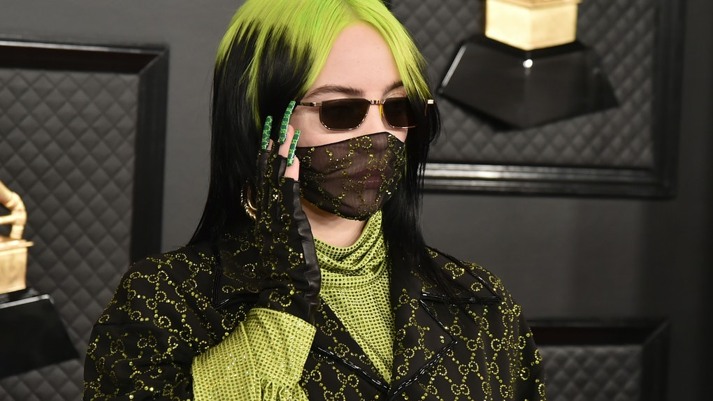 "Billie Eilish's ""JAMES BOND THEME"" Lyrics Are Moving"