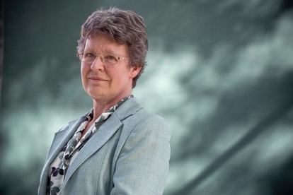 Jocelyn Bell Burnell co-discovered radio pulsars, but wasn't awarded the Nobel Prize for the discovery