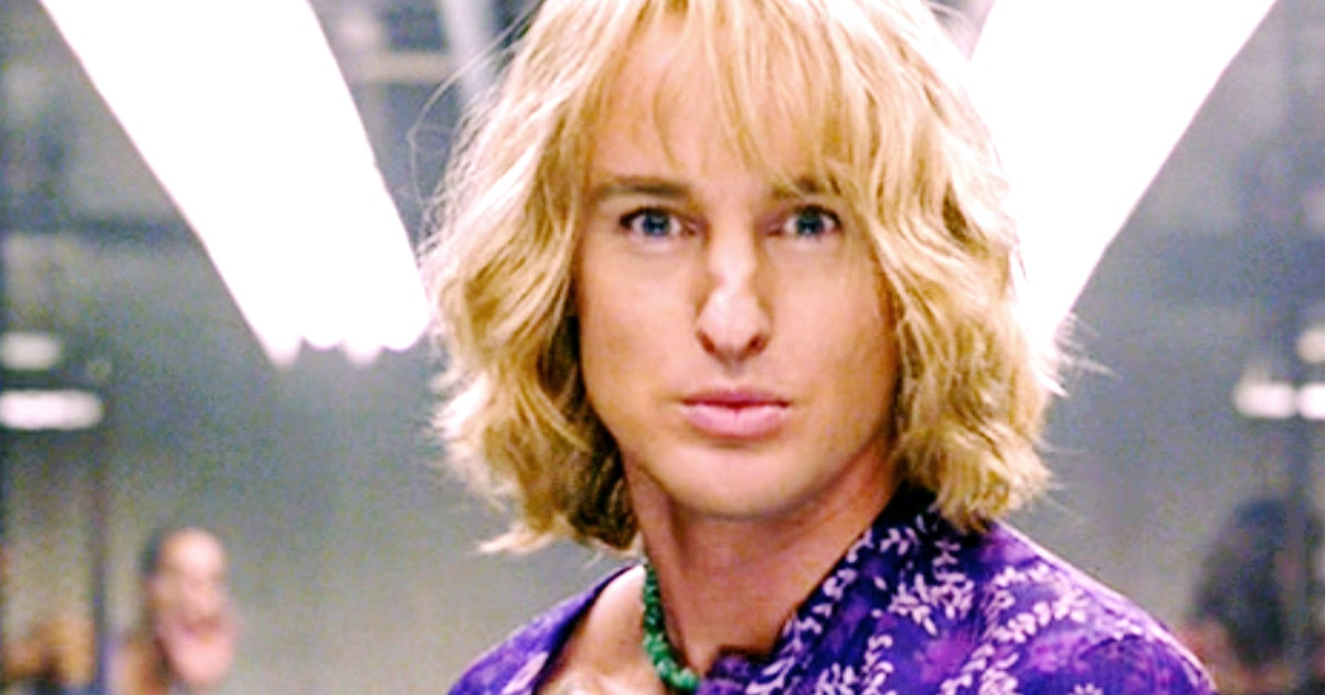 Theory: Owen Wilson's 'Loki' character is a time cowboy, and the key to Phase 4
