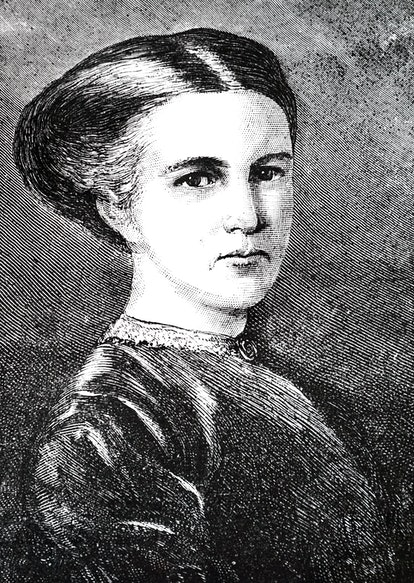Elizabeth Garrett Anderson defied the odds to become a female doctor