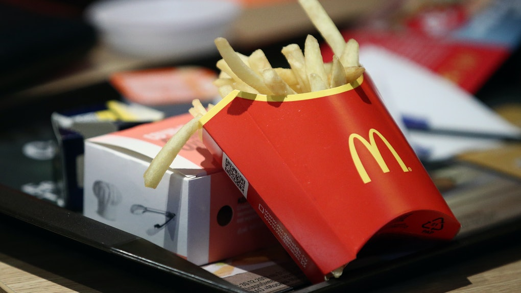 What's on McDonald's Dollar Menu for 2020? There are plenty of food and drink options.