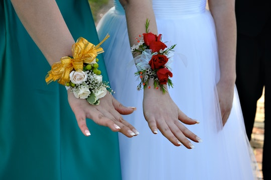 A high school principal in Louisiana has reversed a prom rule requiring female students to have their dress pre-approved prior to purchase.