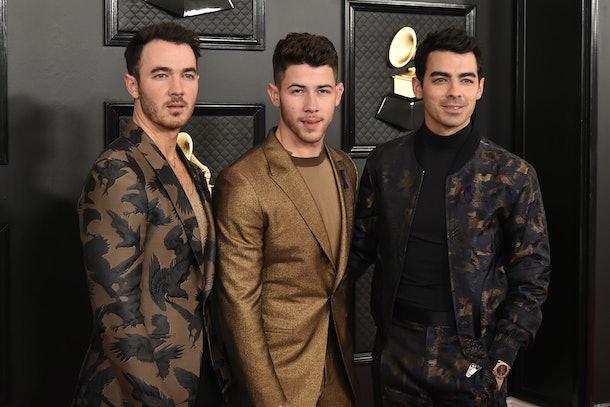 Are Demi Lovato & The Jonas Brothers Still Friends?