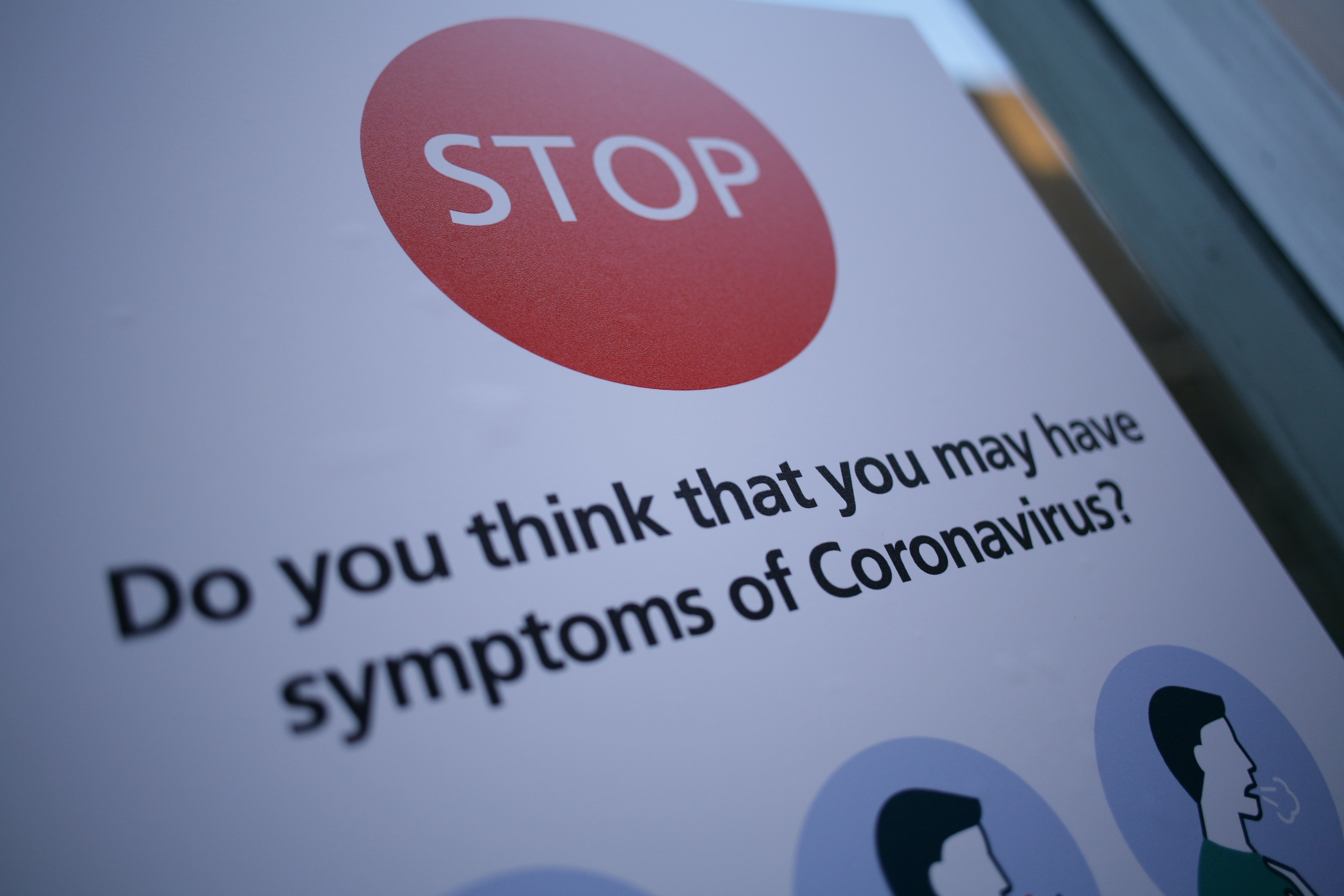 how to get tested for coronavirus in the uk