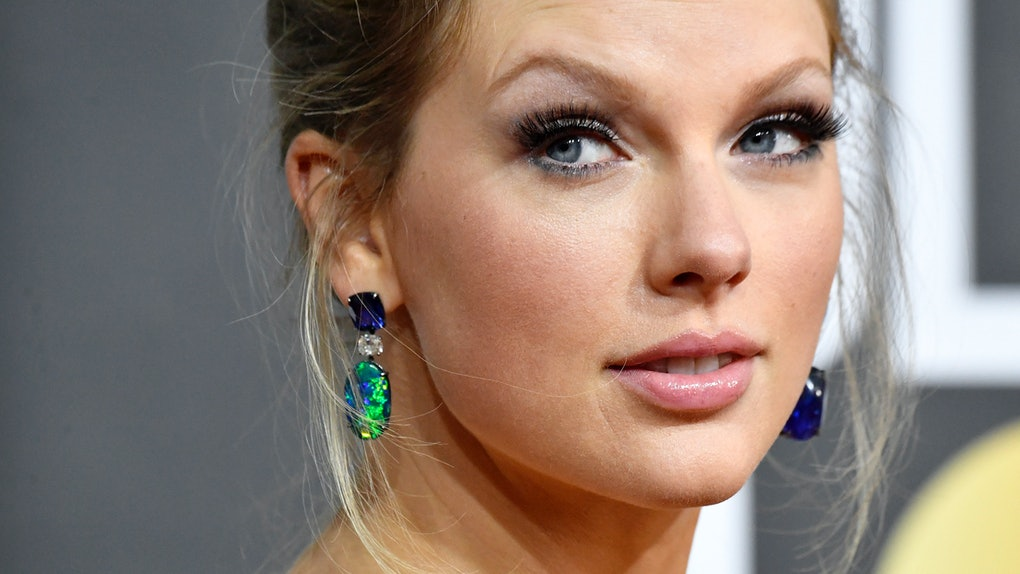 "Taylor Swifts could have been on ""Vampire Diaries"" says star Nina Dobrev"