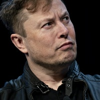 Elon Musk's 'Occupy Mars' banner contains a crucial, but hilarious, mistake