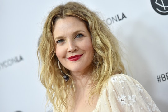 Drew Barrymore is tired of being worried and anxious about the coronavirus.