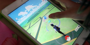 'Pokémon GO' update introduces clever coronavirus quarantine workaround