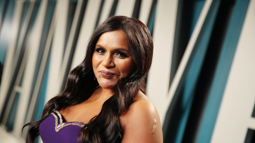 Mindy Kaling's tweet to Taylor Swift about 'Miss Americana' is so sincere.