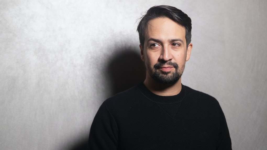 """Lin-Manuel Miranda's unreleased 'Hamilton' song """"I Have This Friend"""" is a surprise release, so listen up."""