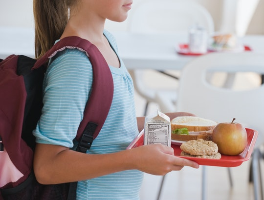School closures across the country have led to questions about what will happen to the school lunch programs millions of children rely on.