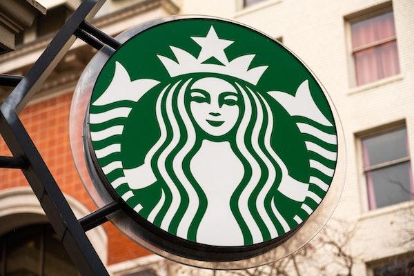 Starbucks' Coronavirus Plan Includes Major Changes To Store Pick-Up.