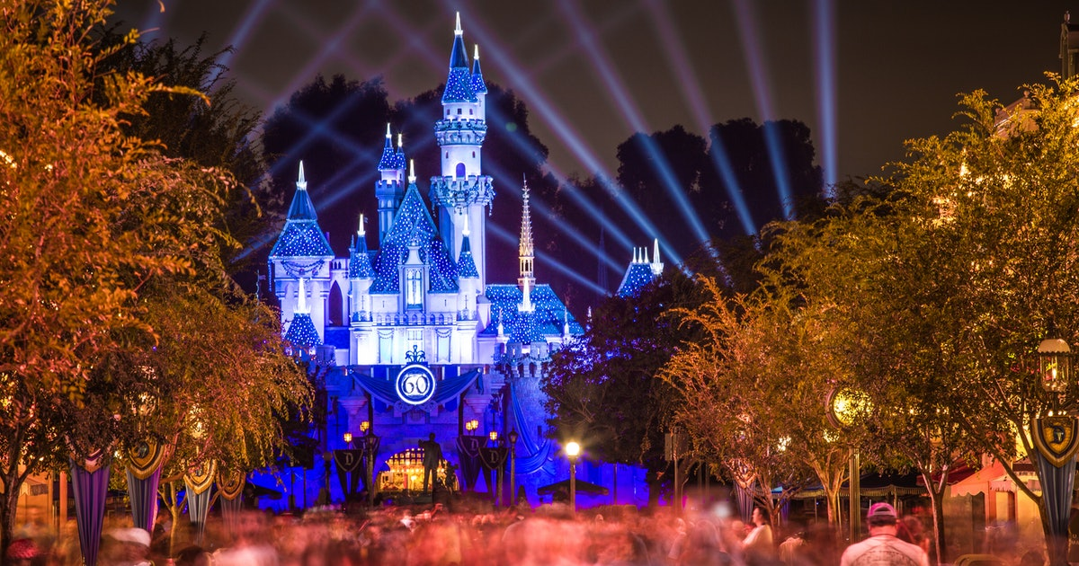 Psst! Take Your Kids On Virtual Rides While Disney Parks Are Closed Due To COVID-19