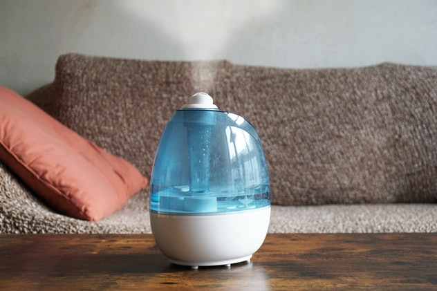 A humidifier is one baby product to have on hand during coronavirus pandemic.
