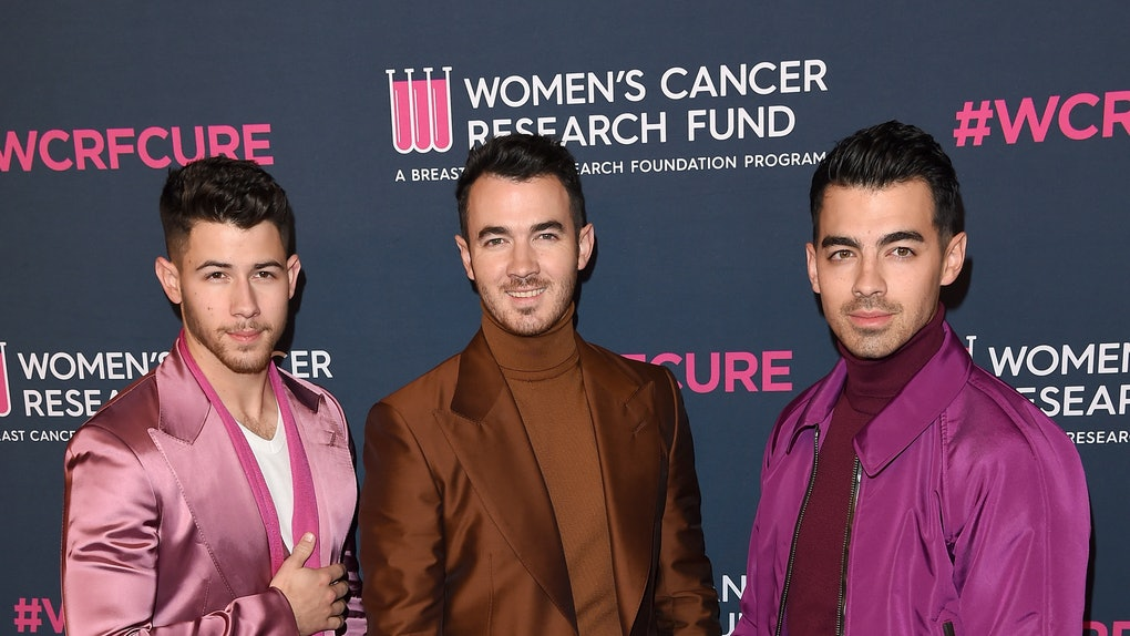Jonas Brothers' Vegas Residency Has Been Canceled Due To The Coronavirus