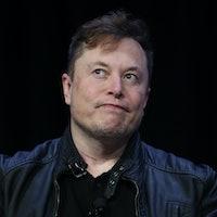 """Musk Reads: Elon Musk dismisses coronavirus """"panic"""""""